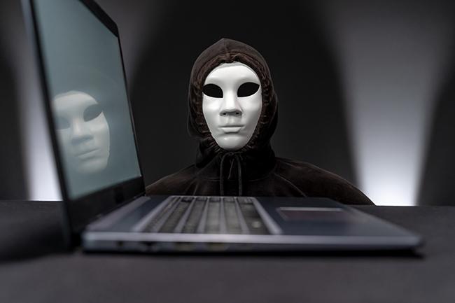 Minder inbraak, meer cybercrime