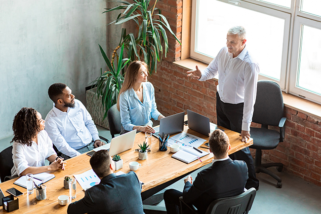 Wat is goed werkgeverschap?