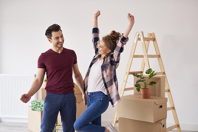 Overdrachtsbelasting eerste huis voor jongvolwassenen afgeschaft