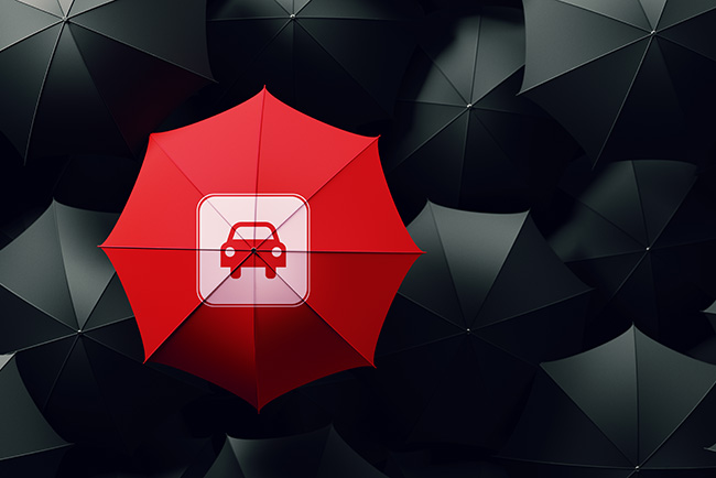Autoverzekering: vergoeding vervangende auto vaak erg laag