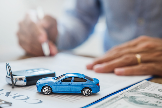 Autoverzekering duurder ondanks minder schade
