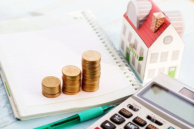 Wonen wordt duurder in 2020