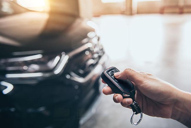 Geen rechtsbijstand bij aankoop auto van particulier