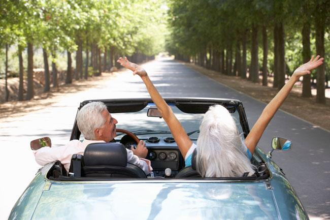 Pensioen onvoldoende? U kunt bijsparen