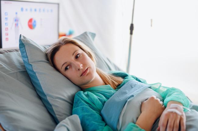 Kosten COVID-19-behandeling in Duitsland vergoed