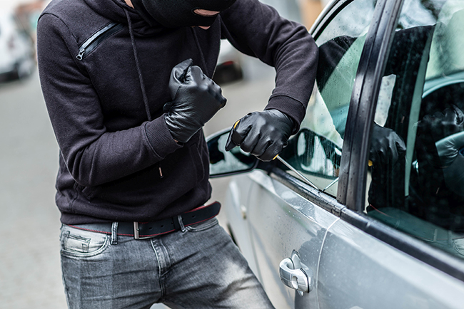 Autobeveiligingssysteem? Doe de kentekencheck!