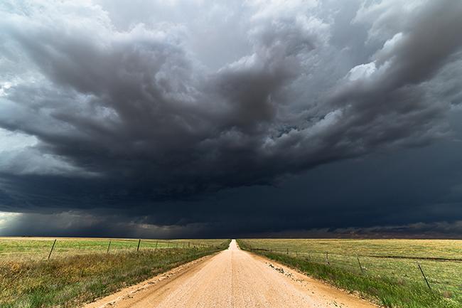 Honderden miljoenen schade door extreem weer in 2020