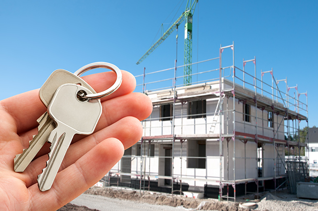 Bespreek uw hypotheekmogelijkheden met ons