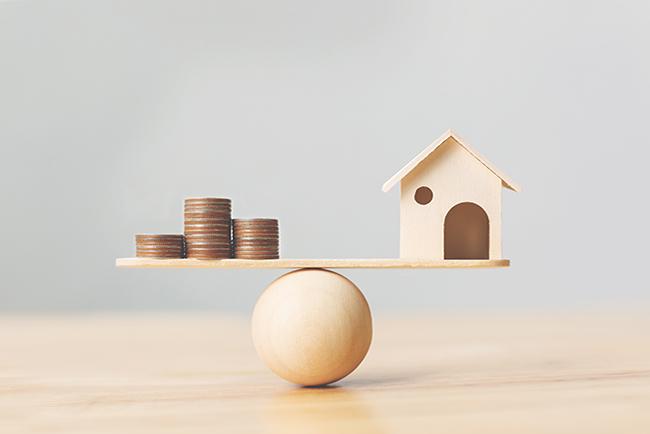 Aantal NHG-hypotheken stijgt door