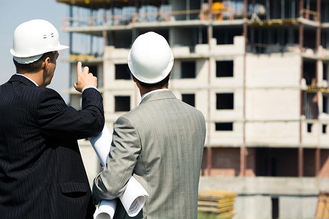 Explosieve groei aantal bouwbedrijven