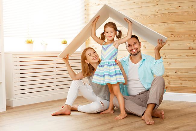 Weer meer hypotheken met NHG afgesloten