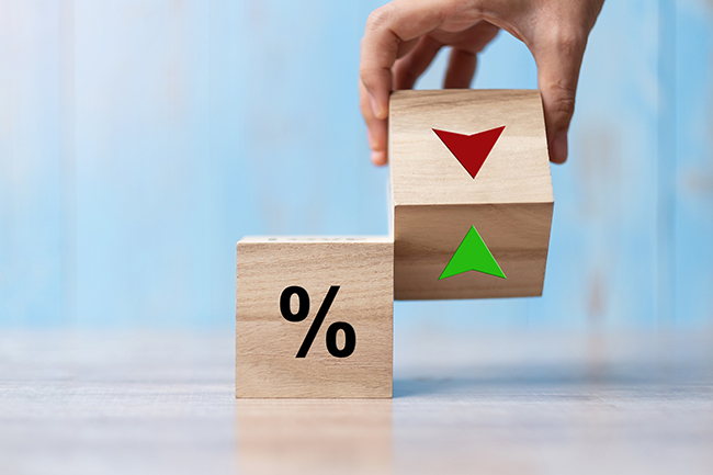 Hypotheekrenteaftrek verder afbouwen om EU tegemoet te komen?