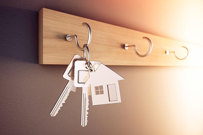 Recordaantal hypotheekaanvragen in 2020