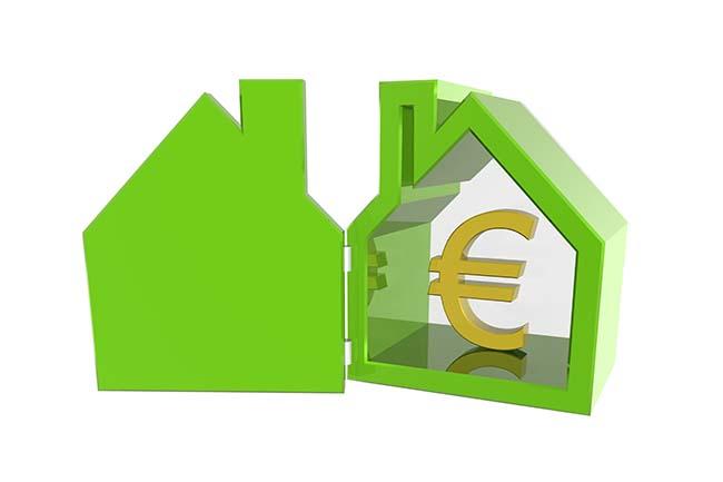 Opnieuw meer hypotheken overgesloten
