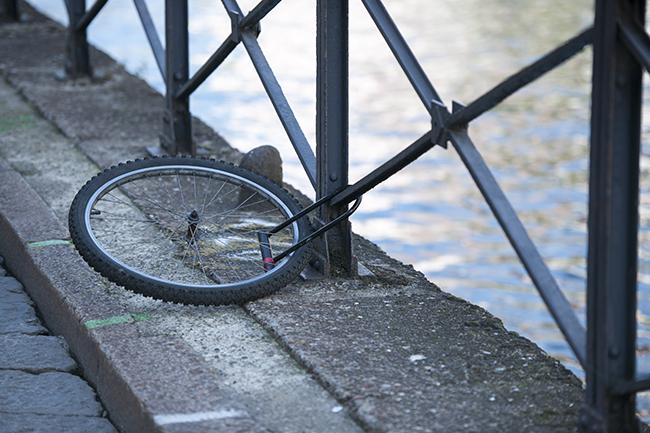 Waarom advies ook voor een fietsverzekering belangrijk is