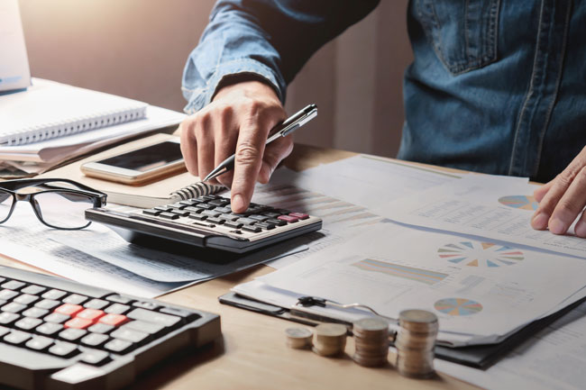 Miljoenennota - Belastingen. Wat verandert er?