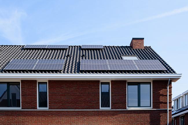Salderingsregeling zonnepanelen verdwijnt in 2020
