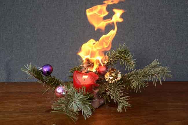 Gezellige én veilige kerstdagen