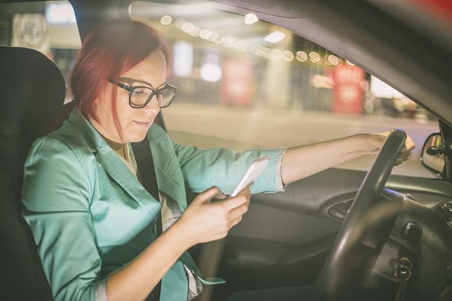 Overtreding in het verkeer: betaalt uw verzekeraar de schade wel?