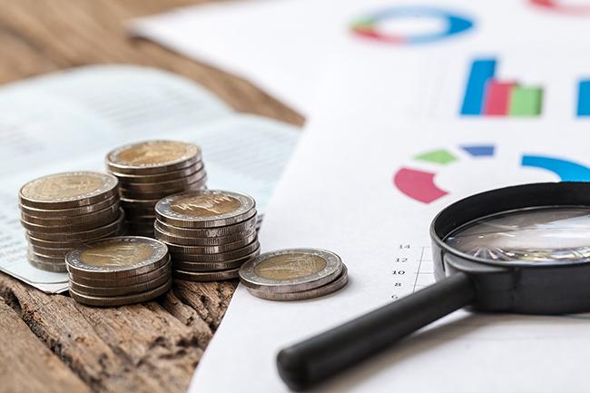 Financiële veerkracht voor zzp'ers