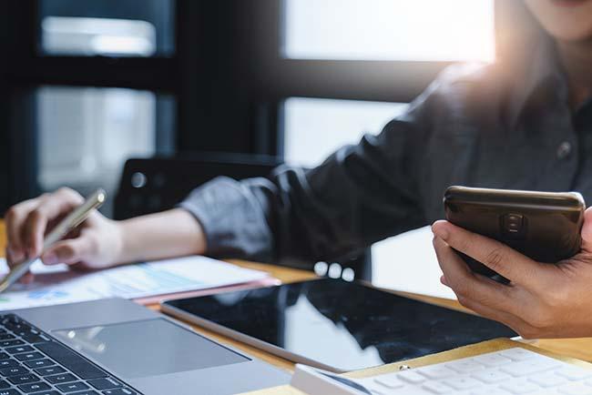 Wanneer krijgt u een lening en waar moet u op letten?