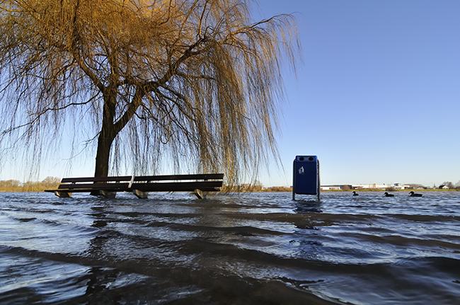 Verzekeraars pleiten voor 'rampenpot'