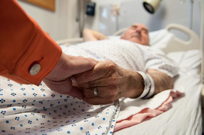 Ministers regelen 'schone lei' voor oud-patiënten