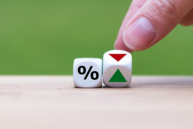 Rentemiddeling hypotheek voordeliger door verbod op opslagpercentage