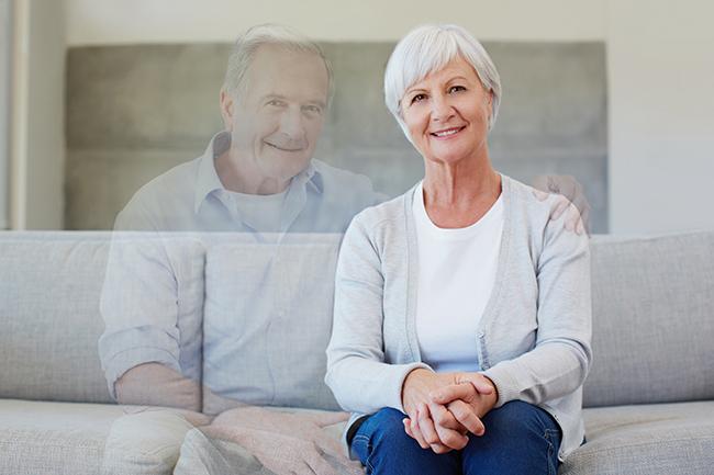 Bescherm het inkomen van uw partner