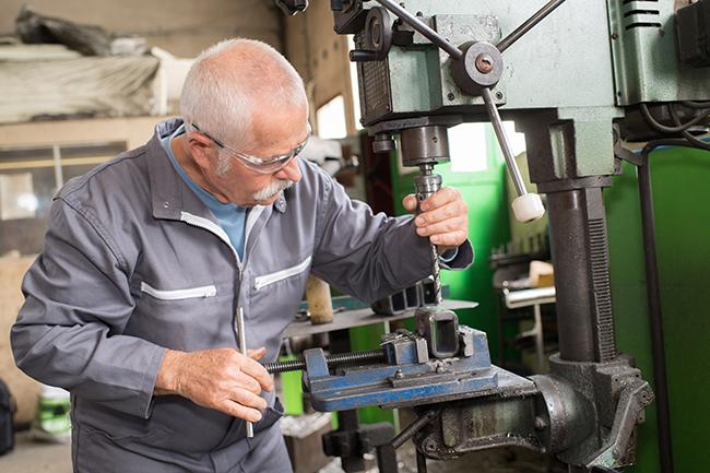 Oudere werknemer in dienst nemen?